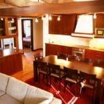 Apartments Annan keskustan kohteet soveltuvat yrityksille, kokouksiin ja ryhmämatkailuun.
