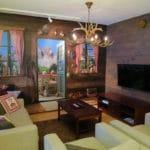 Apartment Anna huoneisto Tahkon keskustassa
