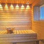 Apartment_Tähtitahko_sauna_maisema_Tahkon_laskettelurinteeseen_Kuopio_Lakeland_Visitfinland