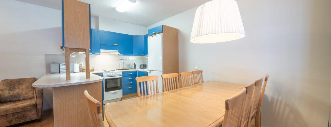 Apartments_Tahko_ruokailu_rinnenäkymät_oma_terassa_Kuopio_Visitfinland