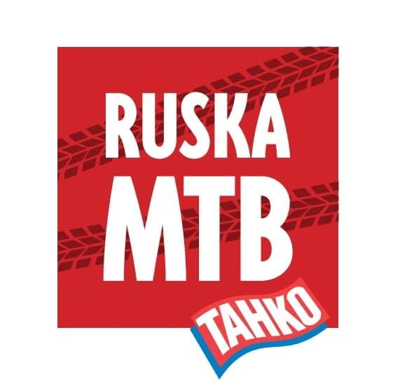 Ruska MTB Tahko
